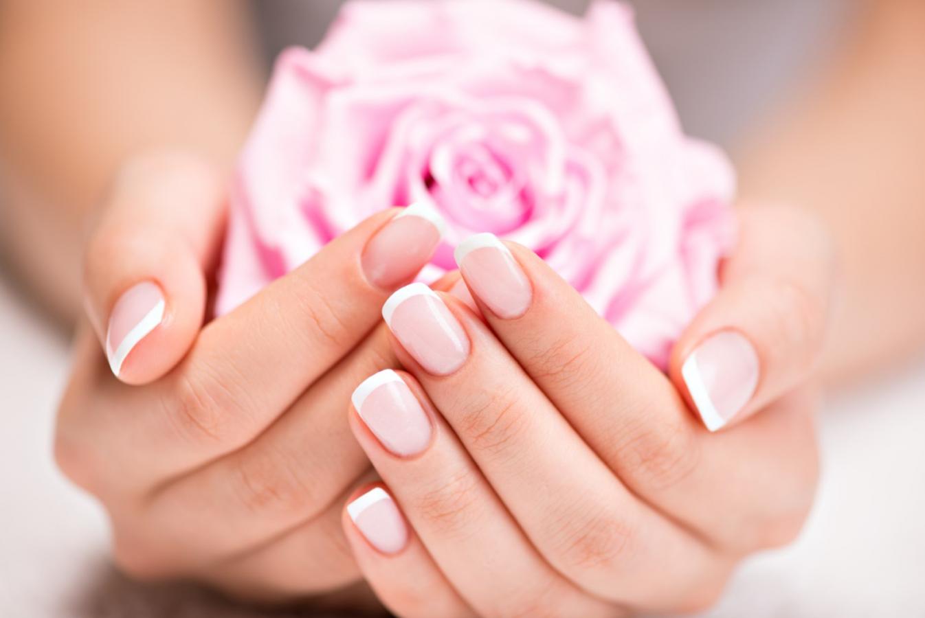 Manicure bij Beautysalon Esthera