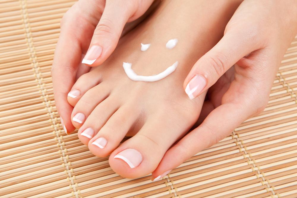 Pedicure (voetverzorging) bij Beautysalon Esthera
